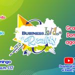 Lanza BusinessKids reality show por Canal 22