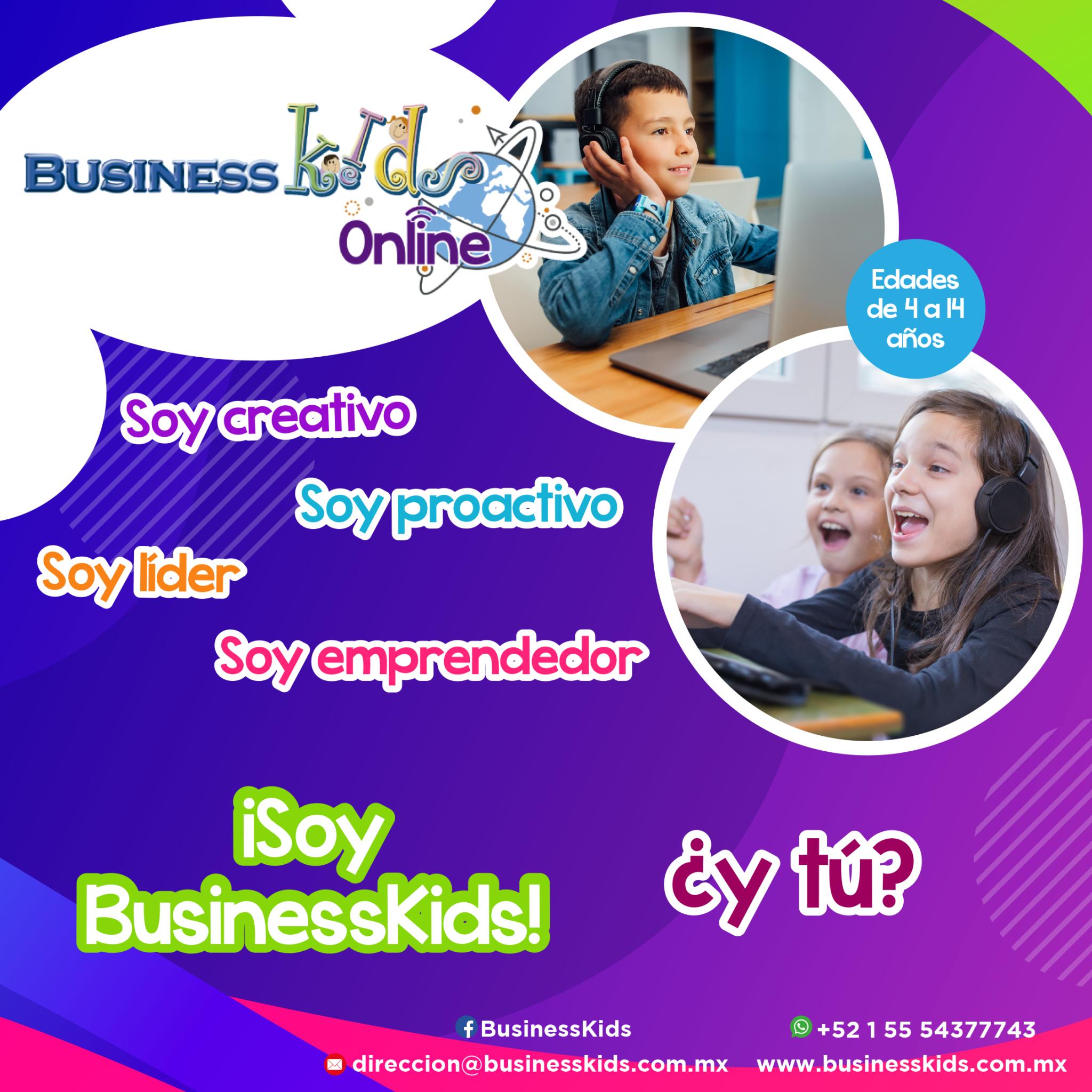 BusinessKids-curso-regular